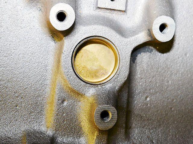 Set Of Four Suzuki New K/&L Exhaust Pipe Muffler Header Gasket 0133-021X4